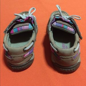 Sperry for toddler